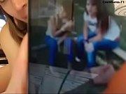 Helene rask naken webcam girls
