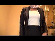 物凄くエロい下着を着たメチャカワCAさんとホテルで過激なフェラからフライトセックス
