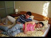 Тайский порно массаж телом видео