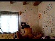 Две девушки в постели видео занимаются секс