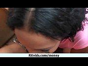 Horny schoolgirl bitche having sex for money 24