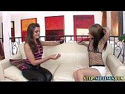 Amateur teen stepsister