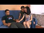 Русская жена ебется с мужем и другом видео