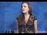 Порно ролики толстые брюнэтки