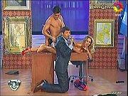 Просмотр порно видео онлайн развел на секс очень красивую и грудастую