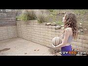 Тетя с большими сиськами видео