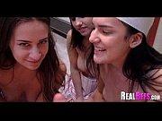 Ебля с двумя сиськастыми девушками