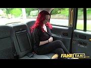 Fake Taxi Sexy redhead ...