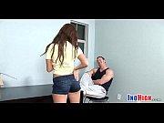 Видео как мужик ебет бабу с вибратором