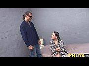 Russian video shot as a girlfriend fucks a hidden camera
