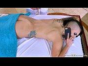 Brazzers - Rachael Madori gets rubbed down