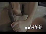 Оргазмы жен от секса с неграми