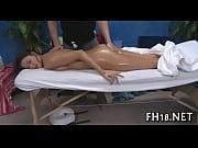 Рука в попе у мужчины видео