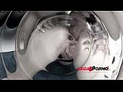 penetration double airtight 3on1 pickup public denvile Lucia