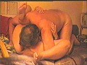 HOMEMADE SEX VIDEO mature amateur couple having...
