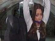 Picture Rachel Steele's - Bat Gurl Enslaved