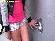 Две девки заставили лизать пизду