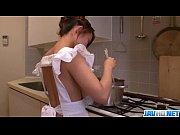 Русская мама научила дочку как лизать киску
