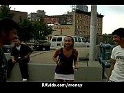 видео с футанари