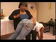 spanked ebony bottoms pt 1
