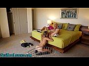Порно видео девушка очень хотела нового соседа