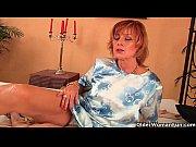 Plump grandma fucks his cock with her unshaven ...