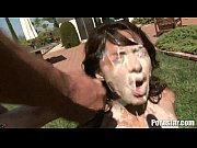 Picture Brunette Hottie AJ Estrada Getting Plastered...