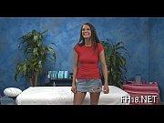 Девки лижут свои грязные трусы видео