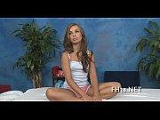 Секс массаж смотреть лесби массаж