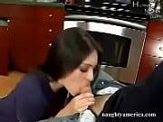 ella come lo que ella cocina