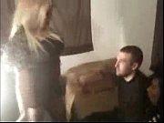 Молодой парень трахает пышную женщину порно онлайн
