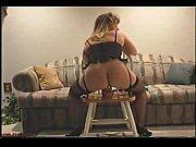 horny milf loves her dildo