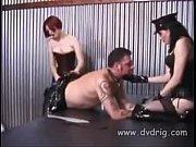 & # 039_s šťastný otrok když mu paní kate mandala učí submisivní krátkou scénu