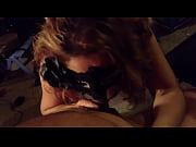 Видео порно голубоглазая блондинка