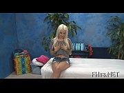 Порно блондинок с большой попой