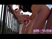MadLifes.com - Reality porno español rubia teto...