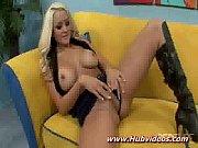 Horny blonde Briana Blair fucked good