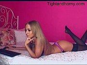 Развратная секретарша с большими сиськами порно видео