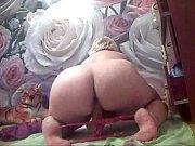 Жена дрочит парню резиновой куклой