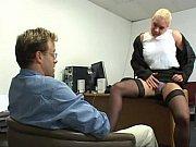 blonda ielasmeita heidi mayne izpaužas fucked birojā