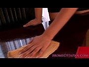 (お姉さん)ストッキングのモデルのムービー。超タイトミニから覗くストッキング尻がえろいモデルお姉さんを社長室でファック☆