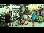 Мастурбация с большими сисками видео