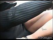 Видео девушек с широкой маленькой попой с большой грудью