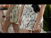 Порно с красивой соседкой на русском языке