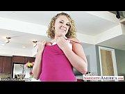 Hot housewife Brooke Wylde take cock in POV