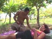 Порно девушки мулатки ласкает себя