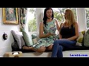 Видео страстный секс со служанкой