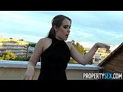 Picture PropertySex - Hot Spainish babe fucks Americ...