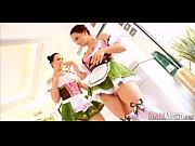 Русское порно с маменой подругой молодо и с бошими сисками