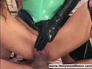 analni u lateks donje rublje
